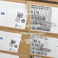 ACPL-W347-500E - Broadcom Limited - 邏輯輸出光電耦合器