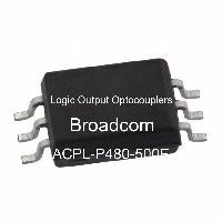 ACPL-P480-500E - Broadcom Limited - 邏輯輸出光電耦合器