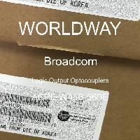 ACPL-W456-560E - Broadcom Limited - 邏輯輸出光電耦合器