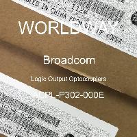 ACPL-P302-000E - Broadcom Limited - 邏輯輸出光電耦合器