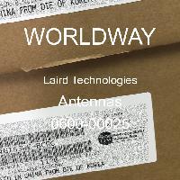 0600-00025 - Laird Technologies - 天线