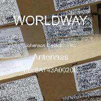 0868AT43A0020E - Johanson Dielectrics Inc - 天線