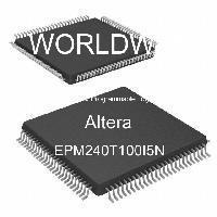 EPM240T100I5N - Intel Corporation - CPLD  - 复杂可编程逻辑器件