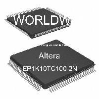 EP1K10TC100-2N - Altera Corporation