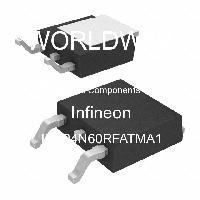 IKD04N60RFATMA1 - Infineon Technologies AG