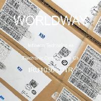 IRU1030CDTR - Infineon Technologies AG - 電子元件IC