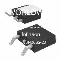 SPD30N06S2-23 - Infineon Technologies AG