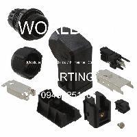 09451251104 - HARTING - 模块化连接器/以太网连接器