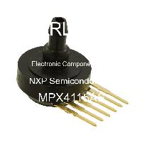 MPX4115AS - NXP Semiconductors