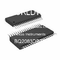 BQ2083DBTR - Texas Instruments - 電子元件IC
