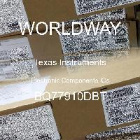 BQ77910DBT - Texas Instruments - 電子元件IC
