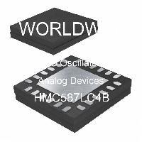 HMC587LC4B - Analog Devices Inc