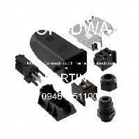09451251100 - HARTING - 模块化连接器/以太网连接器