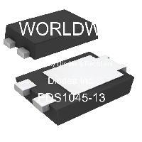 PDS1045-13 - Zetex / Diodes Inc