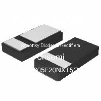 NSR05F20NXT5G - ON Semiconductor