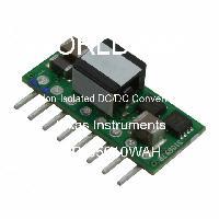 PTV05010WAH - Texas Instruments - 非隔離式DC / DC轉換器