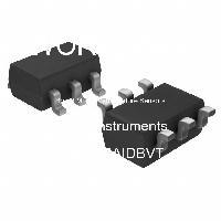 TMP122AIDBVT - Texas Instruments