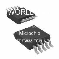 MCP73833-FCI/UN - Microchip Technology Inc