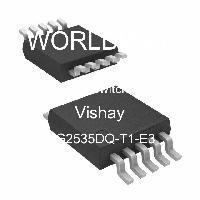 DG2535DQ-T1-E3 - Vishay Siliconix - 模擬開關IC