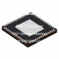 MMPF0100NPAZESR2 - NXP Semiconductors
