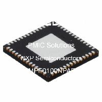 MMPF0100NPAEP - NXP Semiconductors
