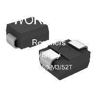 USB260-M3/52T - Vishay Semiconductors