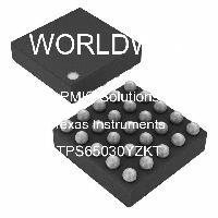 TPS65030YZKT - Texas Instruments