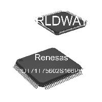 IDT71T75602S166PF - Renesas Electronics Corporation