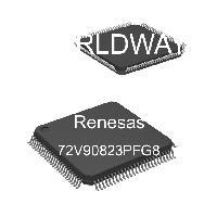 72V90823PFG8 - Renesas Electronics Corporation