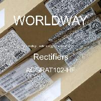 ACGRAT102-HF - Comchip Technology Corporation Ltd - 整流器