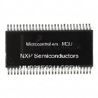MM908E624ACPEW - NXP Semiconductors