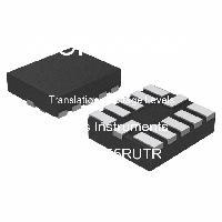 TXS4555RUTR - Texas Instruments - 轉換 - 電壓電平