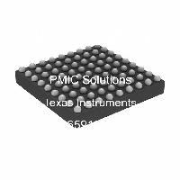 TPS659122YFFT - Texas Instruments