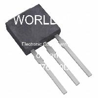 HUF76609D3 - ON Semiconductor