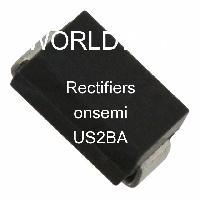 US2BA - Fairchild Semiconductor Corporation - 整流器