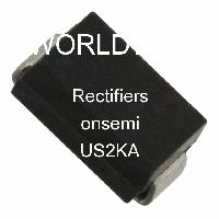 US2KA - ON SEMICONDUCTOR - 整流器
