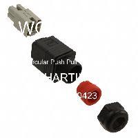 09352310423 - HARTING - 环形推拉式连接器