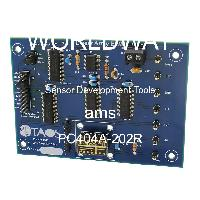 PC404A-202R - AMS - 传感器开发工具