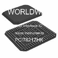 PCI7621ZHK - Texas Instruments - PCI接口IC