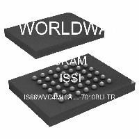 IS66WVC4M16ALL-7010BLI-TR - Integrated Silicon Solution Inc