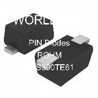 1SS390TE61 - ROHM Semiconductor - PIN二极管