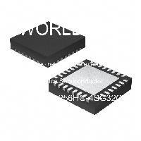 LCMXO2-256HC-4SG32C - Lattice Semiconductor Corporation