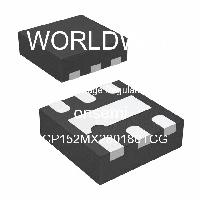 NCP152MX280180TCG - ON Semiconductor