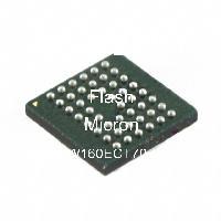 M28W160ECT70ZB6E - Micron Technology Inc