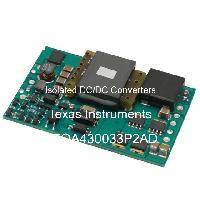 PTQA430033P2AD - Texas Instruments - 隔離式DC / DC轉換器