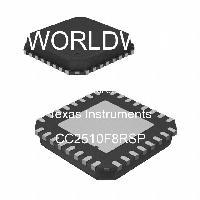 CC2510F8RSP - Texas Instruments