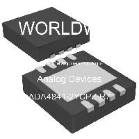 ADA4841-2YCPZ-R7 - Analog Devices Inc