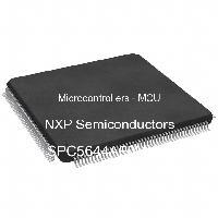 SPC5644AF0MLU1 - NXP Semiconductors