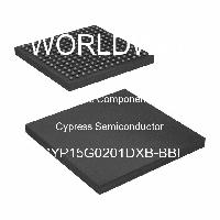 CYP15G0201DXB-BBI - Cypress Semiconductor