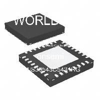 AMIS30543C5431RG - ON Semiconductor